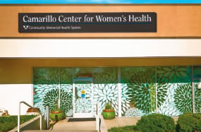 camarillo, women, women's, female